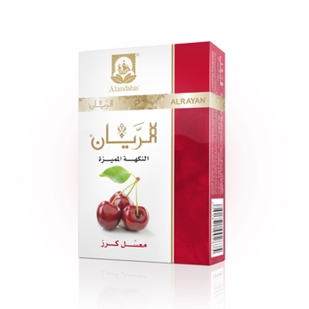 ALRAYAN Cherry Hookah Tobacco