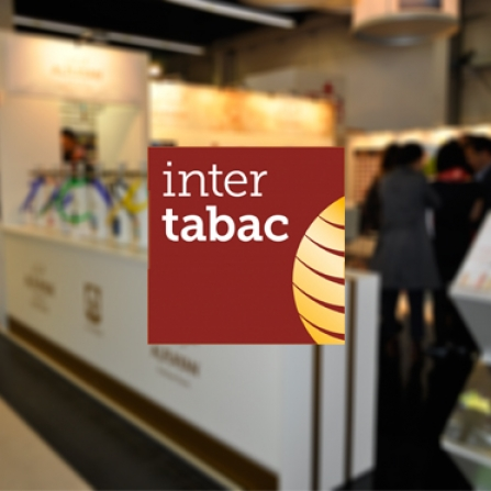 Inter Tabac expo 2015