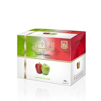 ALRAYAN Two Apples Hookah Tobacco
