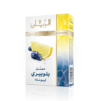 Blueberry Lemonade Hookah Tobacco