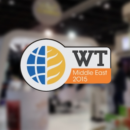 World Tobacco Middle East 2015