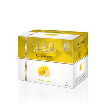 ALRAYAN Lemon Hookah Tobacco