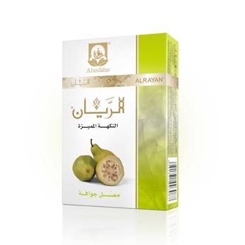 ALRAYAN Guava Hookah Tobacco