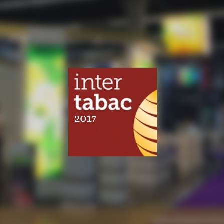 INTER TABAC 2017 Expo