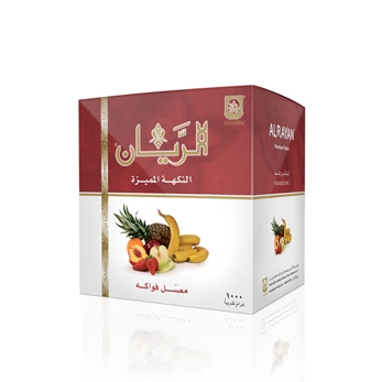 ALRAYAN Fruit Hookah Tobacco