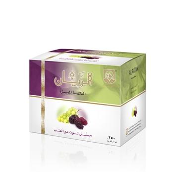 ALRAYAN Berry Grape Hookah Tobacco