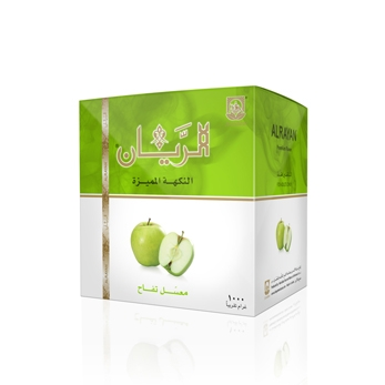 ALRAYAN Apple Hookah Tobacco
