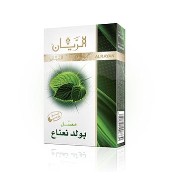 ALRAYAN Bold Mint Hookah Tobacco