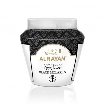 ALRAYAN Black Molasses