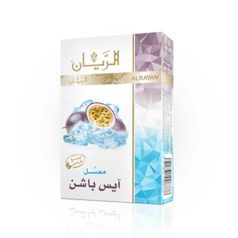 ALRAYAN Ice Passion Hookah Tobacco