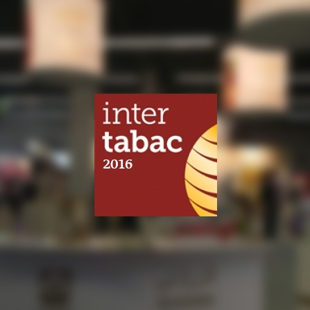 INTER TABAC 2016 Expo