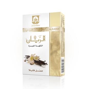ALRAYAN Vanilla Hookah Tobacco