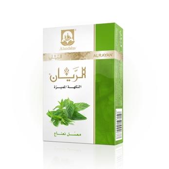 ALRAYAN Mint Hookah Tobacco