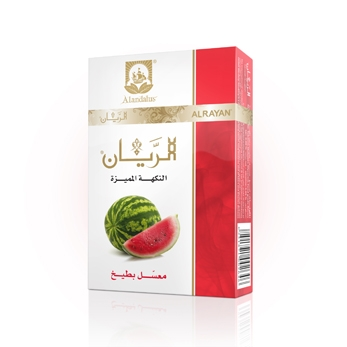 ALRAYAN Watermelon Hookah Tobacco