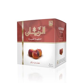 ALRAYAN Peach Hookah Tobacco