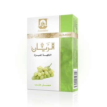 ALRAYAN Grape Hookah Tobacco