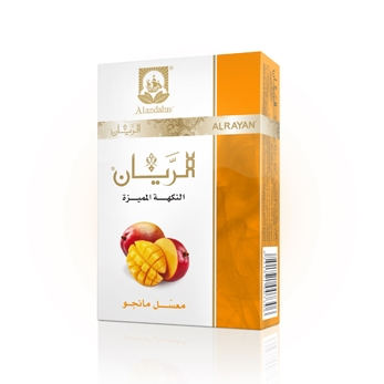 ALRAYAN Mango Hookah Tobacco