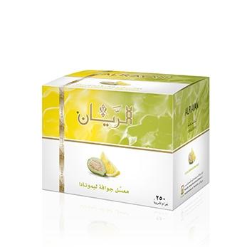 ALRAYAN Guava Lemonade Hookah Tobacco