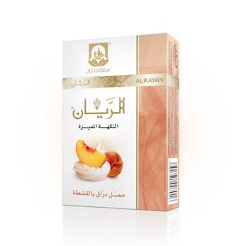 ALRAYAN Creamy Peach Hookah Tobacco