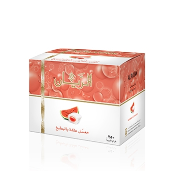 ALRAYAN Watermelon Gum Hookah Tobacco