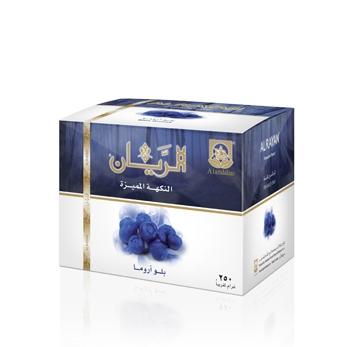 ALRAYAN Blue  Aroma Hookah Tobacco